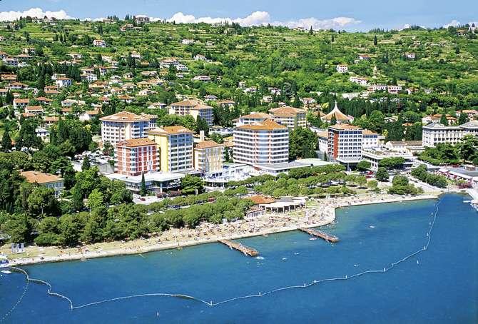 Lifeclass Hotel Mirna