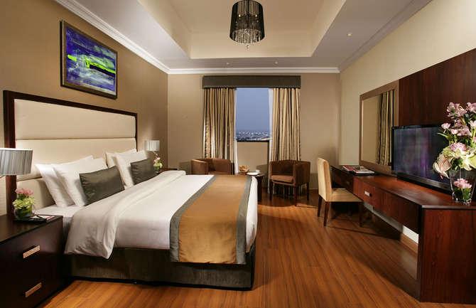 Ramada Hotel & Suites Ajman Ajman