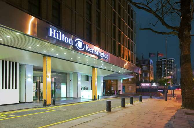 Hilton London Kensington Londen