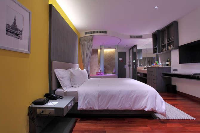LiT Hotel Bangkok Bangkok