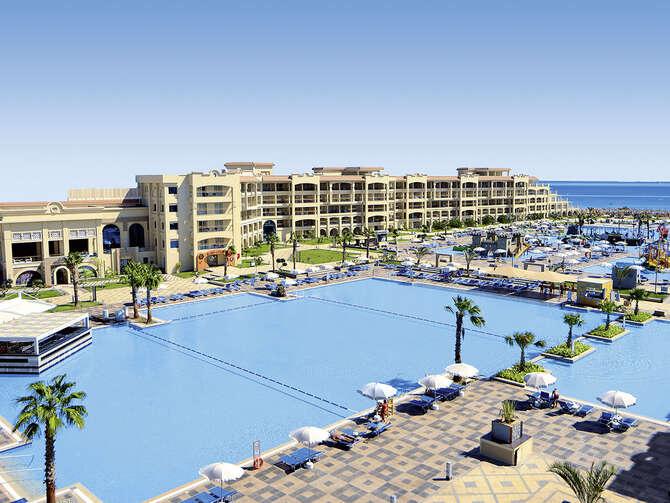 Albatros White Beach Hurghada