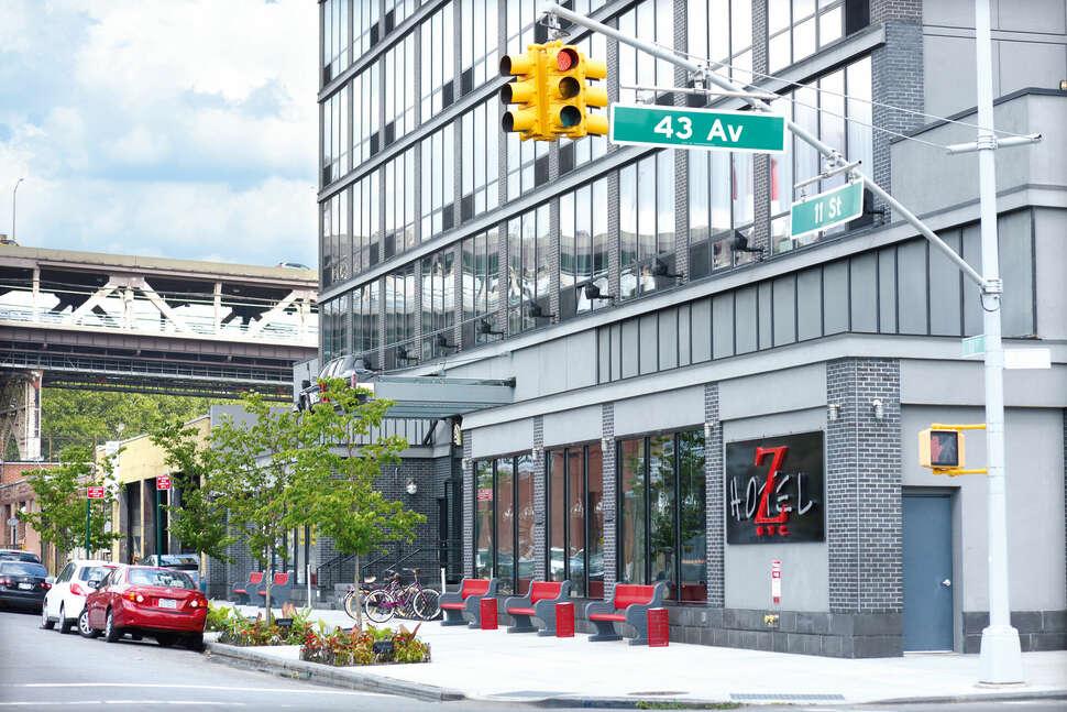 Z Hotel NYC