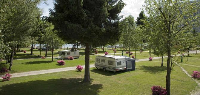 Camping Village Conca D'Oro Feriolo