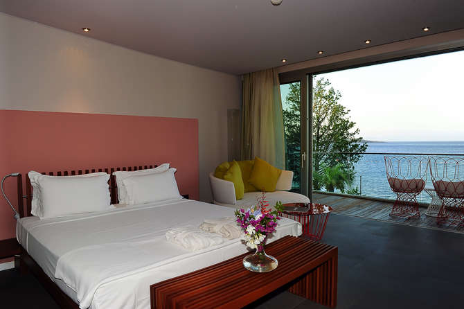 Kuum Hotel & Spa Golturkbuku