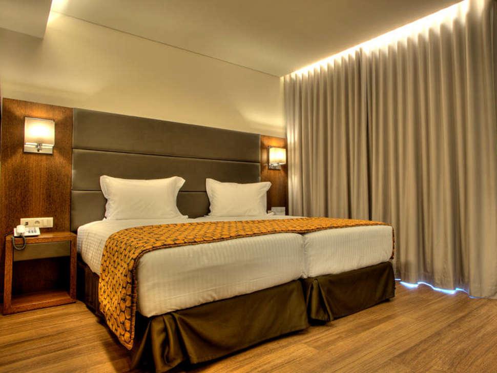 Eurostars Oporto Hotel