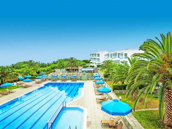 Port Marina Hotel Kassandra