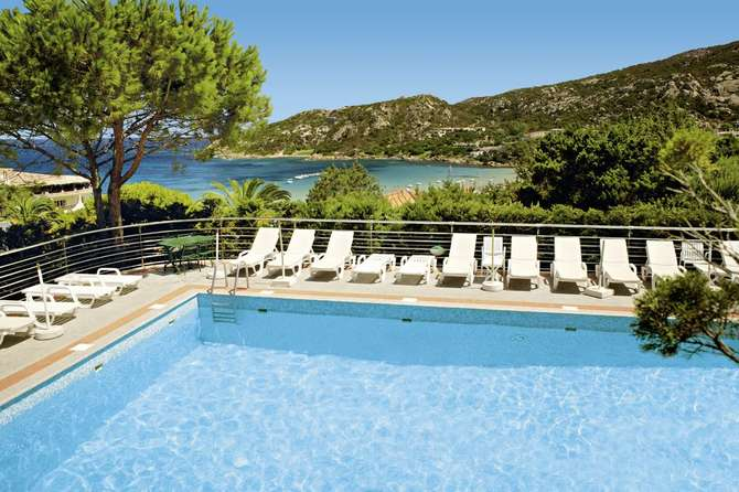 Hotel Mon Repos Baja Sardinia