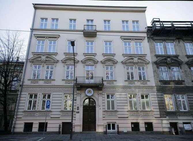 Hotel Maximum Krakau