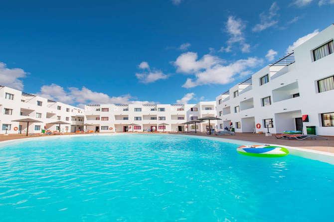 Lanzarote Paradise Costa Teguise