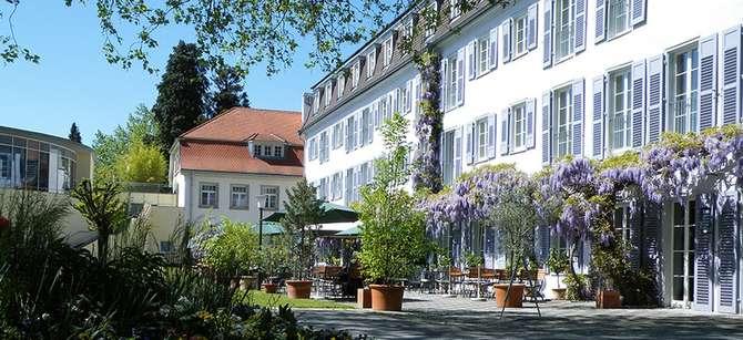 Bad Hotel Ueberlingen Überlingen