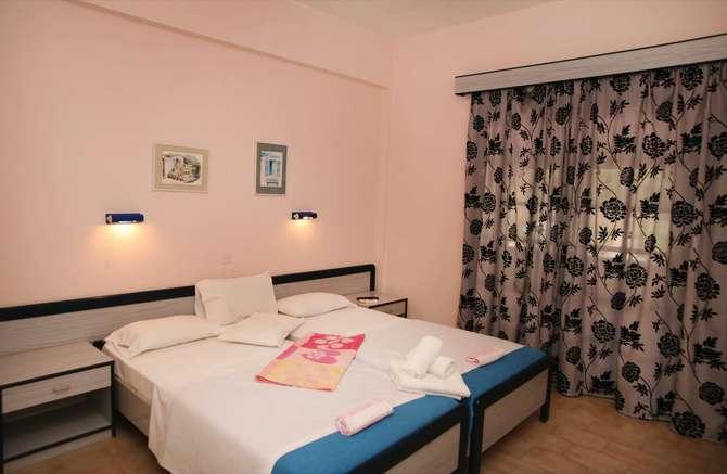Glyfada Beach Menigos Resort Glyfada