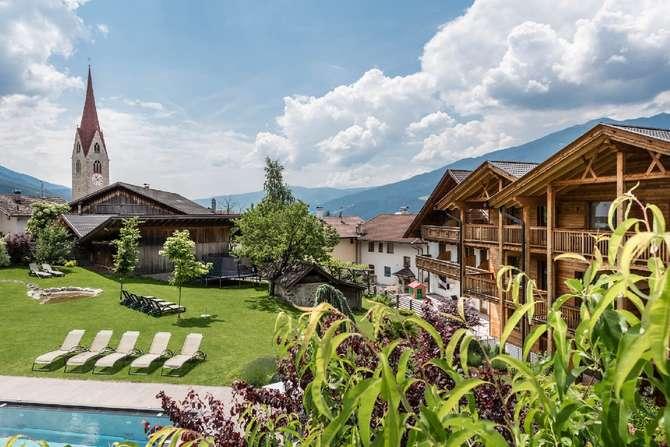 Hotel Residence Gasserhof Brixen