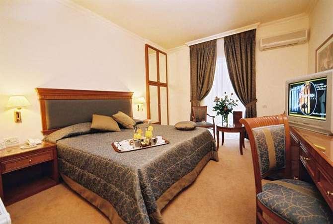 Athens Atrium Hotel & Suites Athene