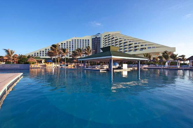 Iberostar Cancun Cancún