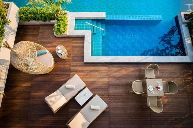 Avani Hua Hin Resort & Villas Hua Hin