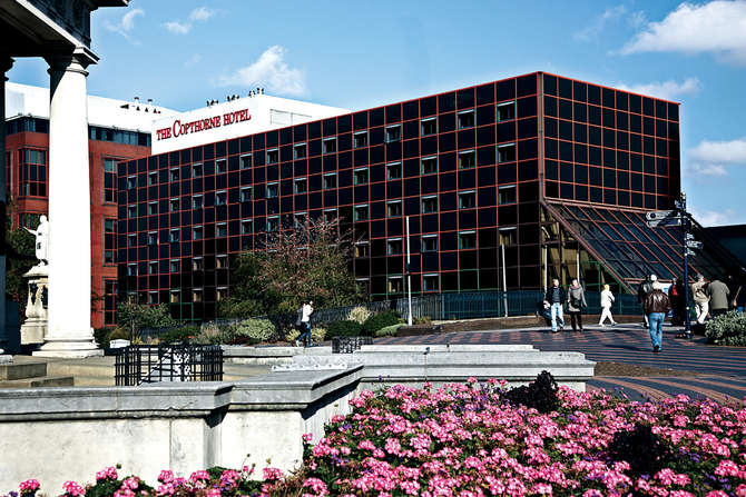 Copthorne Hotel Birmingham Birmingham