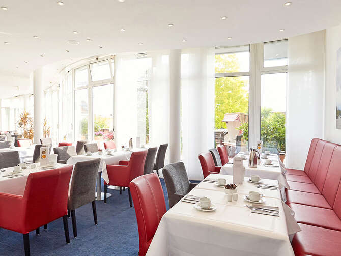 Atlantic Hotel Vegesack Vegesack