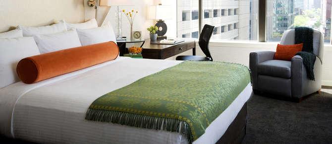 Hotel Milenorth Chicago