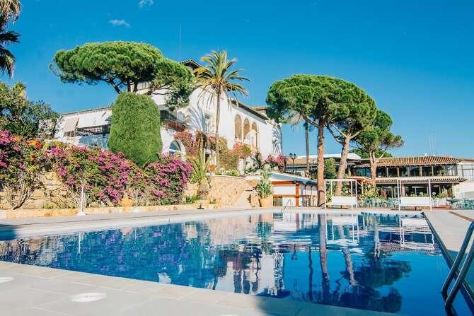 Hotel Roger de Flor Seleqtta Lloret de Mar