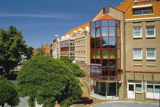Best Western Hotel Frisia Leer