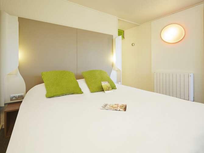 Hotel Campanile Bordeaux Est - Artigues Artigues-près-Bordeaux