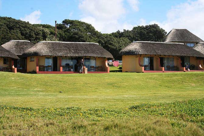 Kob Inn Beach Resort Willowvale