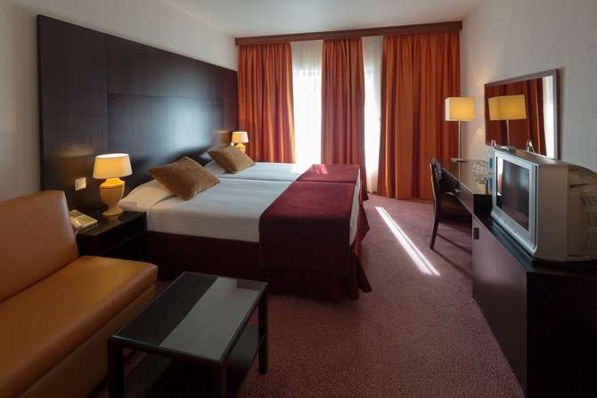 Hotel Canadiano Ponta Delgada