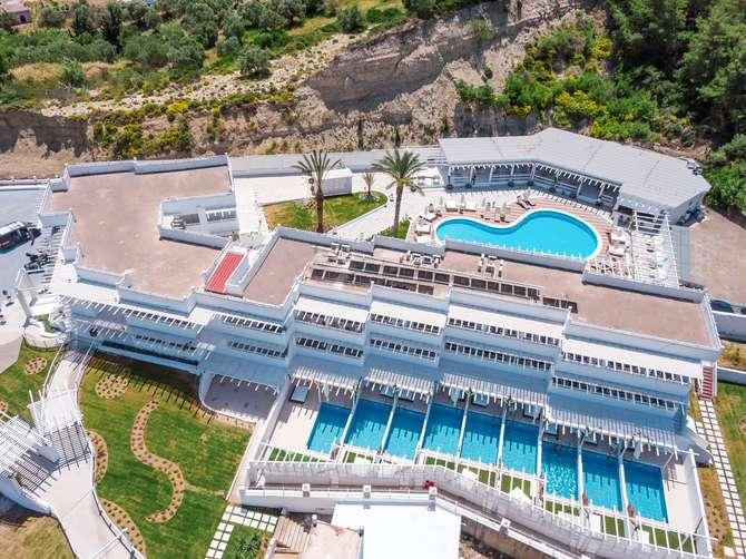 Aloe Hotel Faliraki