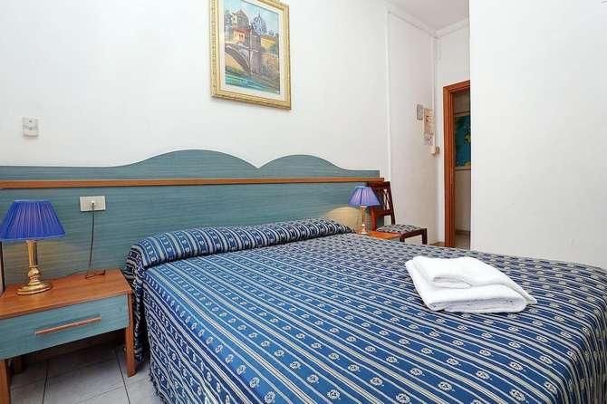 Hotel Athena Rome