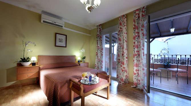 Hotel Tribuna Malaga Málaga
