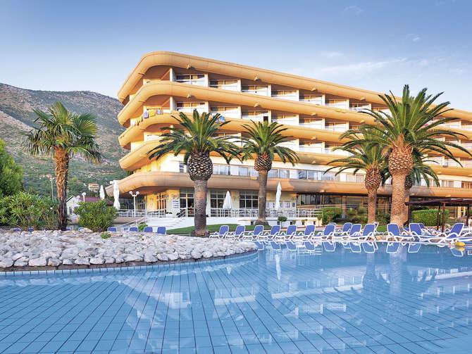 Remisens Family Hotel Albatros Cavtat