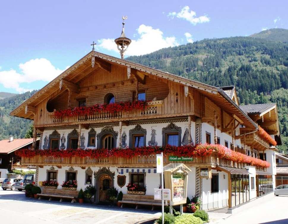 Bachmayerhof