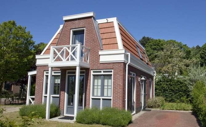 Tulp & Zee Bungalowpark Noordwijk aan Zee