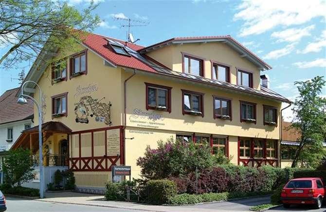 Familotel hotel Storchen Uhldingen-Mühlhofen