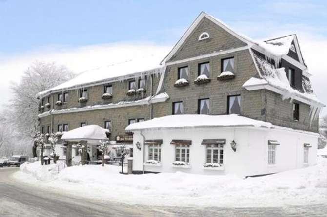 Landhotel Altastenberg Winterberg