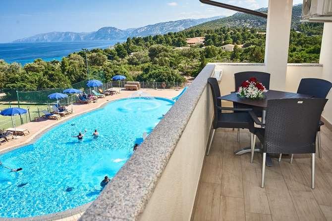 Parco Blu Club Resort Cala Gonone