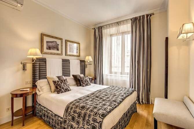 Hotel Cortina Rome