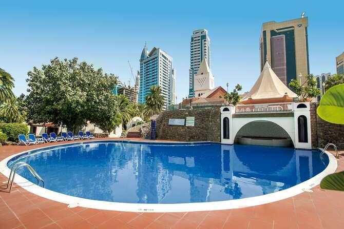 Marbella Resort Sharjah Sharjah