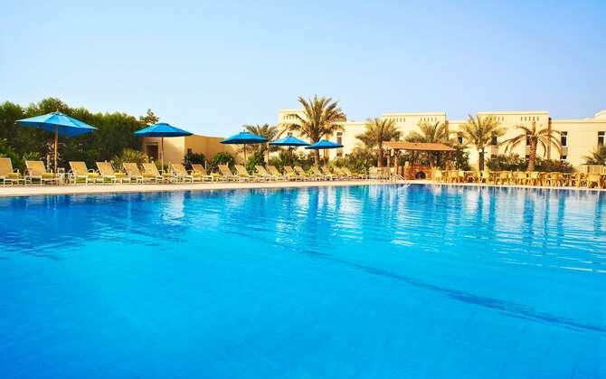 Bin Majid Acacia Hotel Ras al-Khaimah