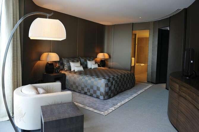 Armani Hotel Dubai Dubai