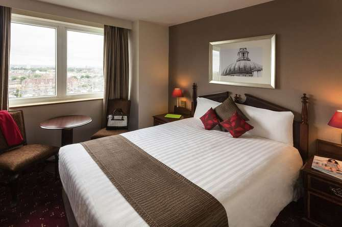 Hotel Ibis London Earls Court Londen
