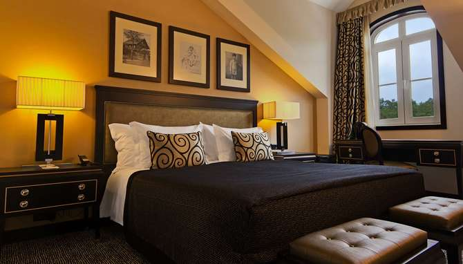 Sana Silver Coast Hotel Caldas da Rainha