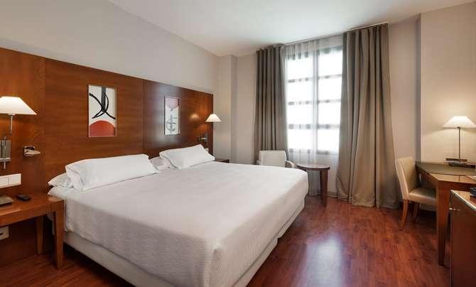 NH Hotel Valencia Las Artes Valencia