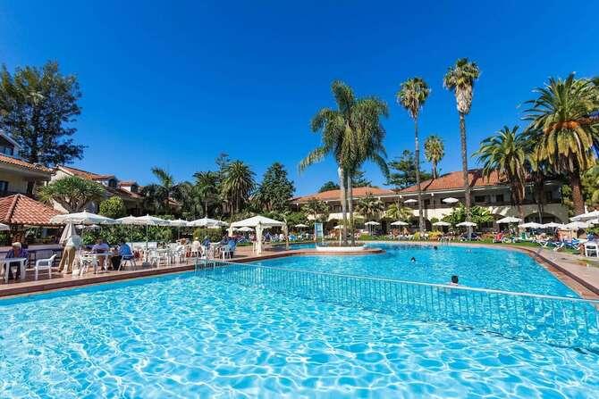 Hotel Parque San Antonio Puerto de la Cruz