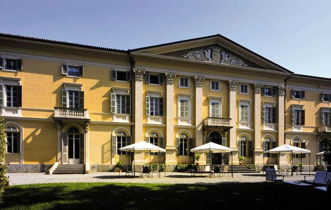 Relais Villa Matilde Romano Canavese