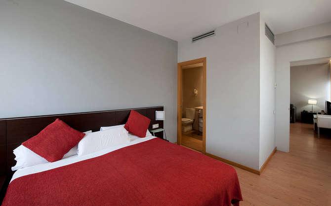 Amister Urban Appartementen Barcelona