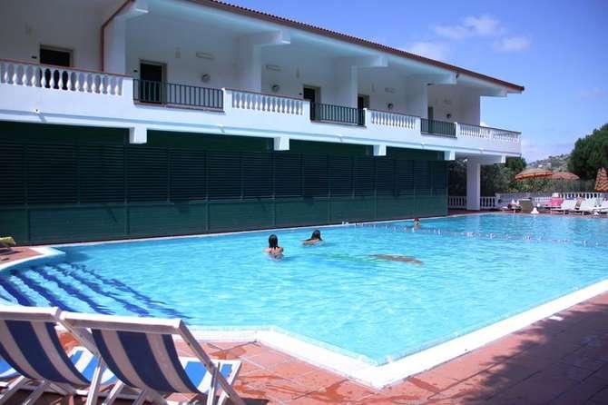 Hotel Santa Lucia Parghelia