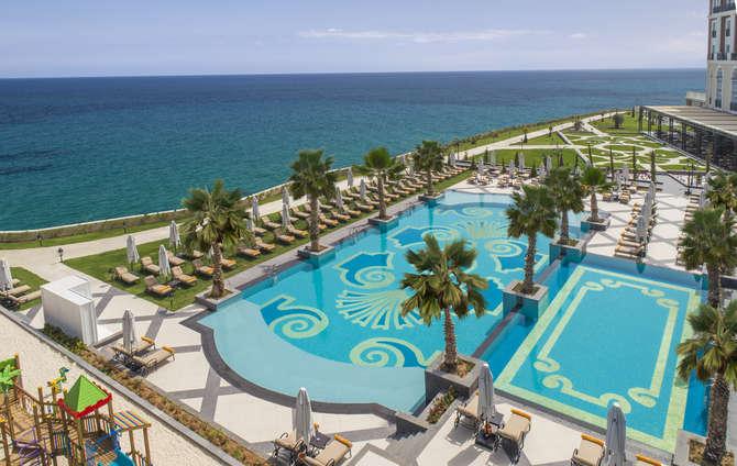 Kaya Palazzo Resort & Casino Kyrenia