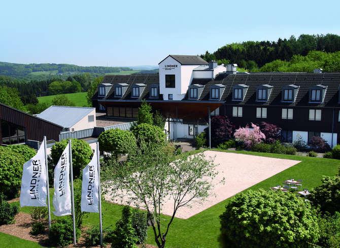 Lindner Sport & Aktiv Hotel Kranichhohe Much