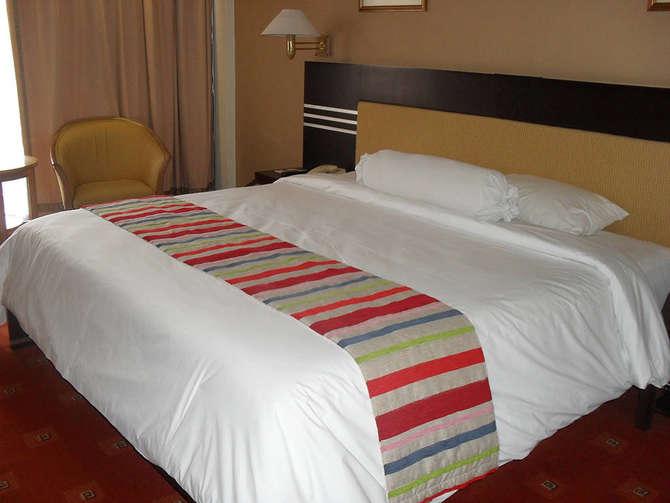 Tiara Hotel Medan